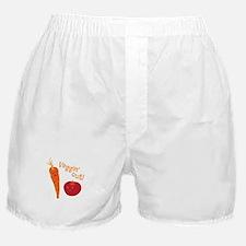 Veggin Out Boxer Shorts