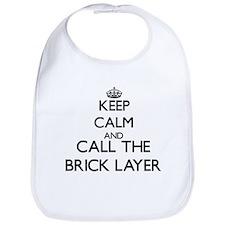 Cute Brick sealers Bib