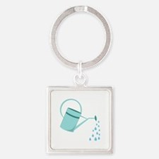 Watering Can Keychains