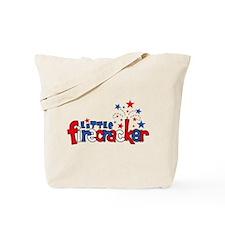 Little Firecracker Tote Bag