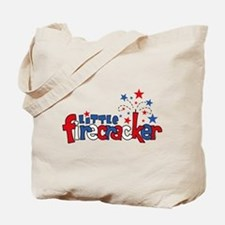 Little Firecracker Tote Bag