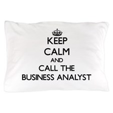 Funny Business Pillow Case