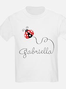 Ladybug Gabriella T-Shirt