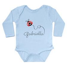 Ladybug Gabriella Body Suit