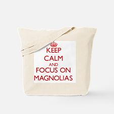 Funny Steel magnolias Tote Bag