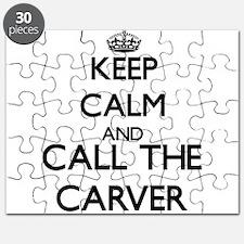 Unique Carver Puzzle
