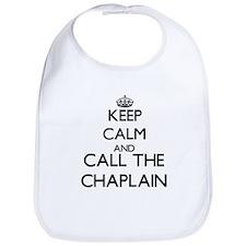 Cute Chaplain Bib