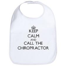Cute Chiropractor Bib