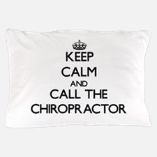 Cute Chiropractic Pillow Case