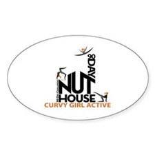 Swag for 90 Day Nuthouse Decal