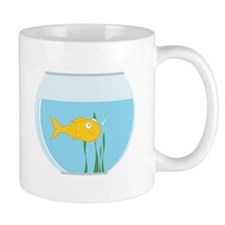 Fish Bowl Mugs