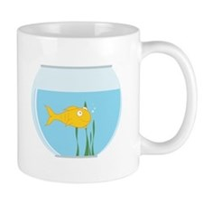Fish Bowl Mugs