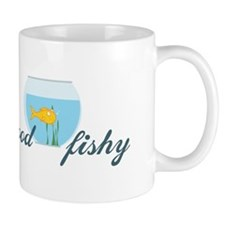 Good Fishy Mugs