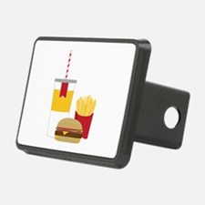 Fast Food Hitch Cover