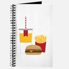 Fast Food Journal