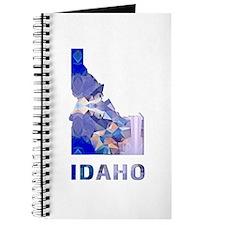 Cute Idaho Journal