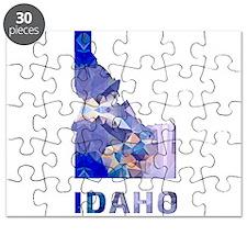 Cute Idaho Puzzle
