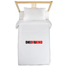 One Of A Kind Twin Duvet