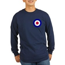 Royal Air Force<BR> Dark T-Shirt 3