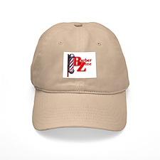 Barber Zone Baseball Cap