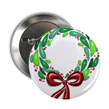 "Unique Seasonal holidays 2.25"" Button (10 pack)"