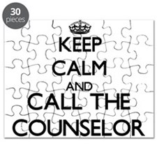 Cute Guidance Puzzle