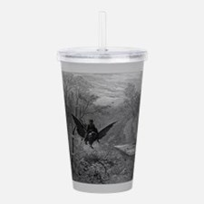 g5.png Acrylic Double-wall Tumbler