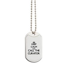 Cute Museum Dog Tags