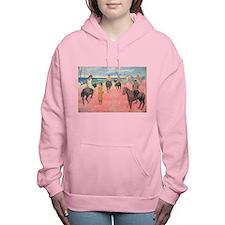 paul gauguin Women's Hooded Sweatshirt