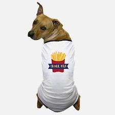 Small Fry Dog T-Shirt