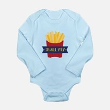 Small Fry Body Suit