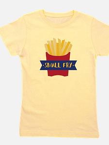 Small Fry Girl's Tee