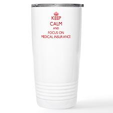 Cute Free medical Travel Mug