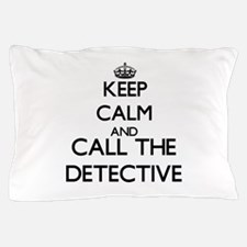 Cute Private police Pillow Case