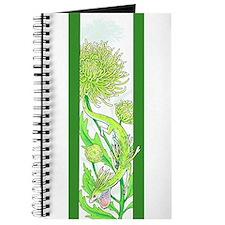 Chrysanthemum Dragon Journal