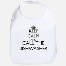 Unique Dishwasher Bib