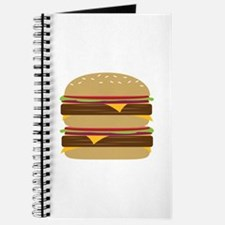 Double Burger Journal