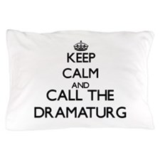 Cute Annoyance theatre Pillow Case