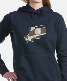 A Pictures Worth Women's Hooded Sweatshirt