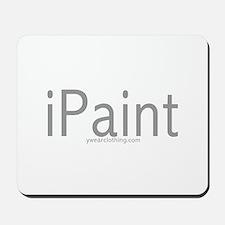 iPaint Mousepad