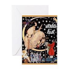 Wanderlust Card Greeting Cards