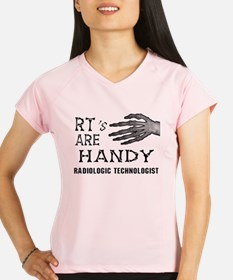 Cute Radiologic technologist Performance Dry T-Shirt