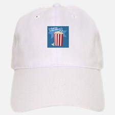 Go To The Movies Baseball Baseball Baseball Cap