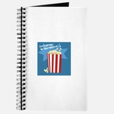 Go To The Movies Journal