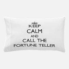 Cute Teller Pillow Case