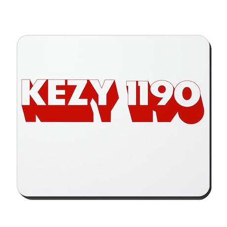 KEZY Anaheim (1975) - Mousepad