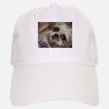 Head Shots (Brandy) Baseball Baseball Cap