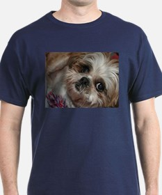 Head Shots (Brandy) T-Shirt