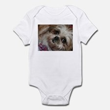 Head Shots (Brandy) Infant Bodysuit