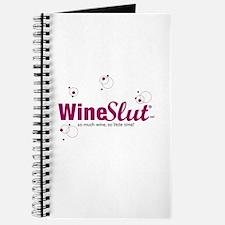Cute Got wine Journal